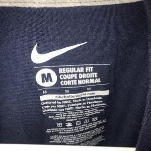 Nike Shirts - Nike Best is Better Tshirt